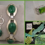 {Window Shopping} Day 3 of St. Pat's Finds: Galatea and Joint Venture Jewelry