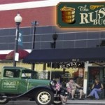 The Rusty Bucket in Apex