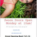 {New Boutique on the Block} Swoon Boutique in Holly Springs