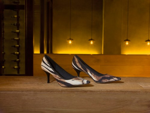 Donald J. Pliner Trunk Show at Main and Taylor Shoes in Raleigh's North Hills