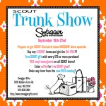 SCOUT by Bungalow Trunk Show at Swagger Gifts in Cary