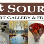 {Movers & Shakers} ArtSource Moving Within North Hills – and Having a Sale to Make it Easier!