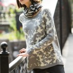 Belk's Top 10 for Women - Fall 2013 - Fashion Sweatshirts