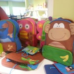 Stephen Joseph Backpacks and Lunchboxes