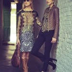 Glam Globetrotter - Muse and Michael Kors
