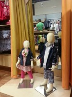 Back to school outfits at Nüvonivo