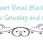 2013 Black Friday, Small Business Saturday, and Cyber Monday shopping in Raleigh and Cary