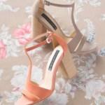 Feminine Charms: Steven heels