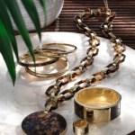 Jet Setter: Michael Kors jewelry