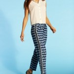Soft pants you could live in - but try not to sleep in them - these are for out and about looks!