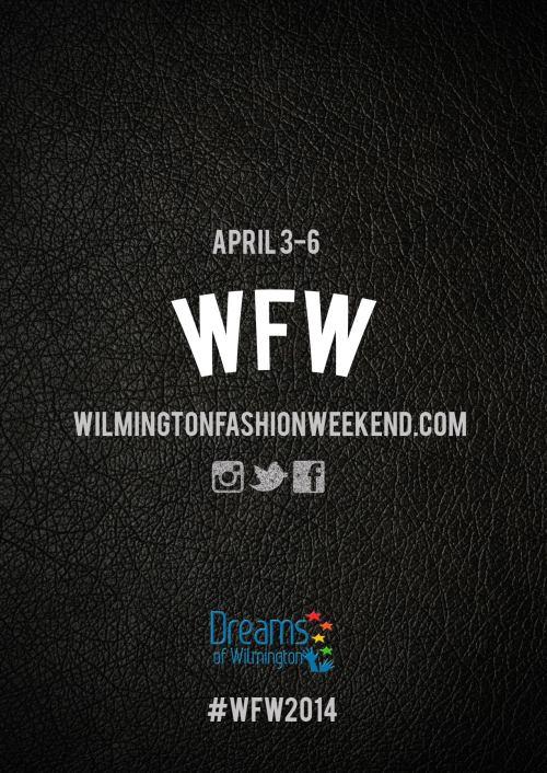 Spring 2014 Wilmington Fashion Weekend