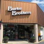 Burke Brothers Hardware in Raleigh, NC