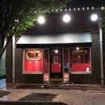 Lisa Stewart Designs' storefront in Raleigh's Historic City Market