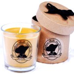Southern Belle Candles - Pecan Pie