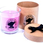 Southern Belle Candles - Pink Magnolia