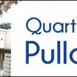 Bald Head Blues quarter-zip pullovers for men