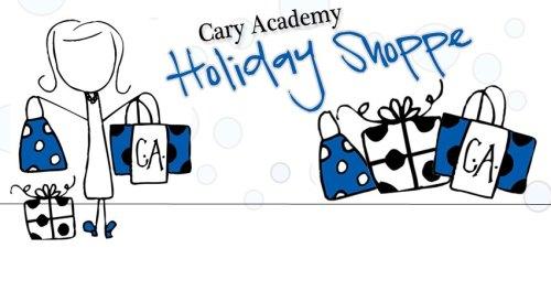 Cary Academy Holiday Shoppe