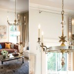 {Trendsetters} Louise Gaskill Lighting Featured in Garden & Gun Magazine
