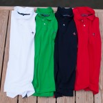 Jarrett Bay Polo Shirts