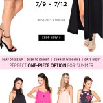 20% off dresses at bevello