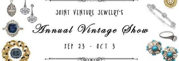 Joint Venture's annual vintage show