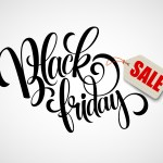 Retailers: Send Us Your Black Friday & Small Business Saturday Offers!