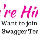 Swagger is now hiring in Cary