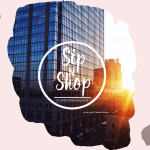 Sip N Shop Returns in Downtown Raleigh on Thursday, October 19