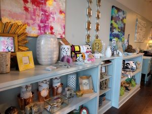 iheartretail.com | The Local Squirrel now open in Cameron Village for gifts, jewelry, and home accessories.