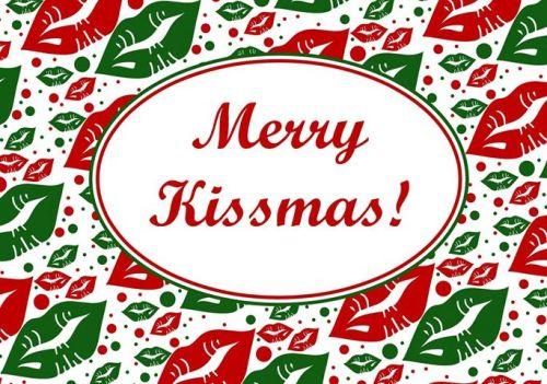 Azura Skin Care Center's Merry Kissmas Contest