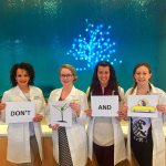 Blue Water Spa Rewards Those Who Pledge to Celebrate Responsibly this New Year's Eve