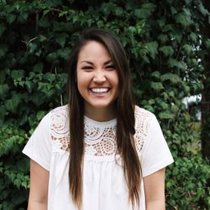 Meet our newest contributor, Kealia Reynolds!