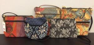 Sale on Danny K handbags at SallyMack in Chapel Hill