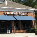A Bridal World - Raleigh formal wear and bridal boutique
