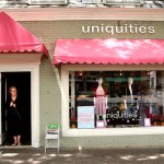 Franklin Street boutiques in Chapel Hill, NC - Uniquities