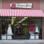 Gorgeous Gowns of Cary to close after owner retirement sale