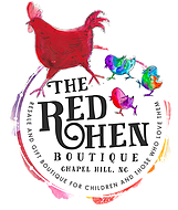 Red Hen Boutique
