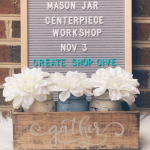 DIY Workshop at Peachy Keen