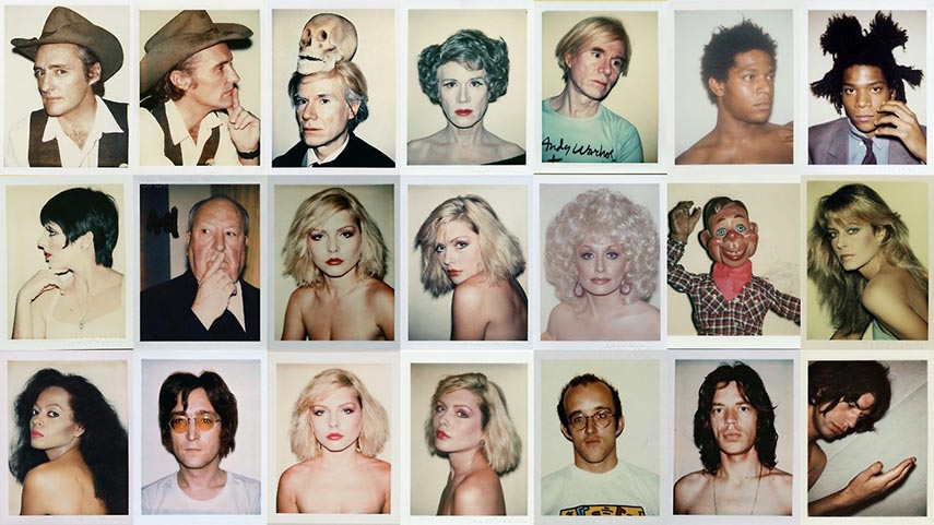 andy-warhol-polaroids-and-portraits