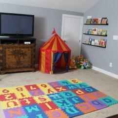 Living Room Rug Sizes Bright Blue Ideas Playroom   I ♥ To Do Lists