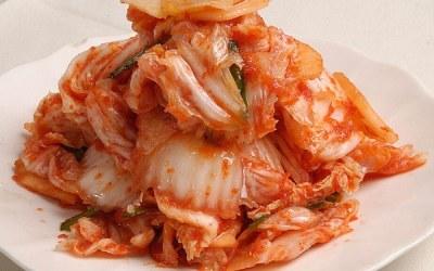 The Curse of Kimchi Addiction