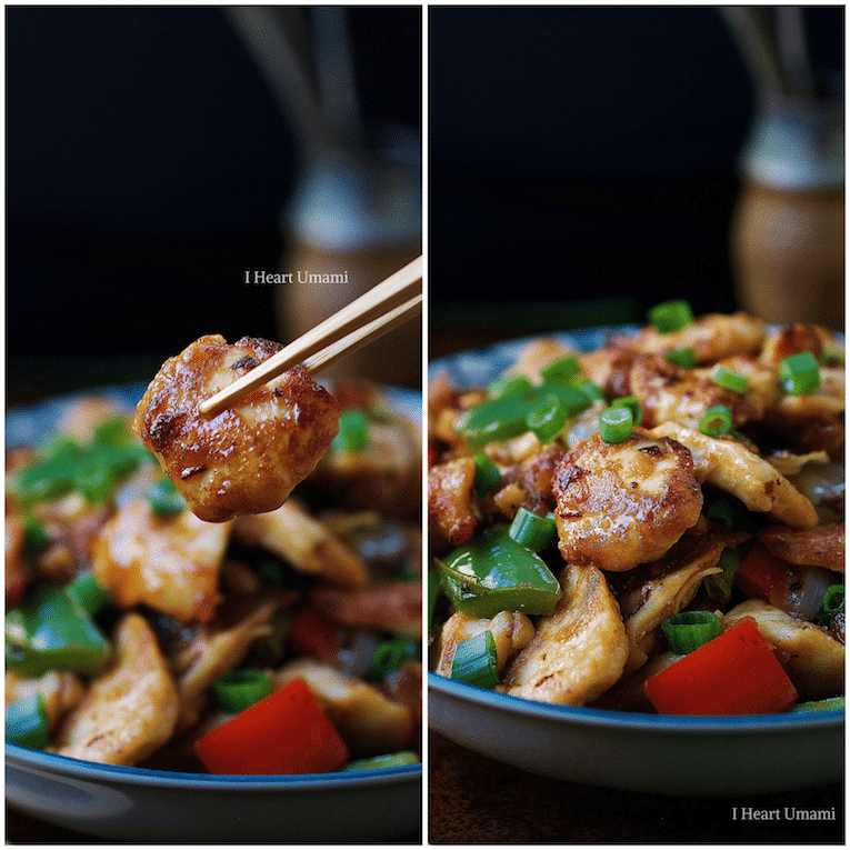 Paleo Sweet and Sour Chicken. Easy and quick Chinese Sweet and Sour Chicken recipe that's Paleo and Whole30 friendly.