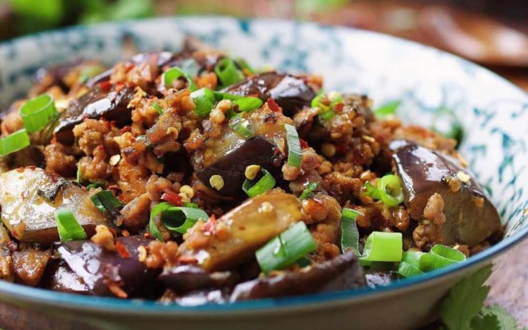 Paleo Asian Taco Meal Prep Bowls