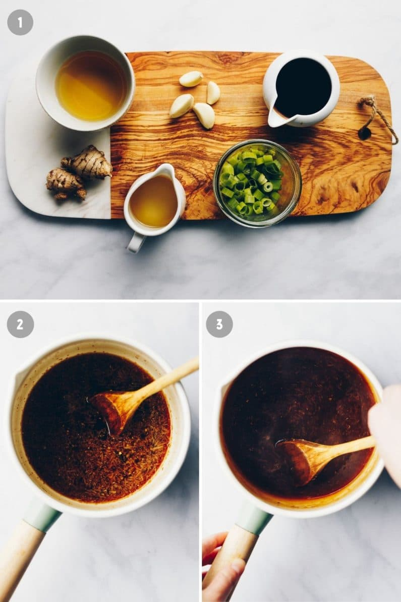 How to make Healthy Teriyaki Sauce from I Heart Umami