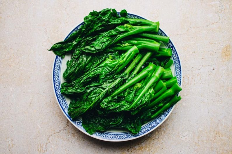Gain Lan Chinese Broccoli Asian Broccoli