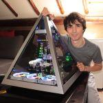 L'un des ordinateurs les plus impressionnants que j'ai jamais construits.