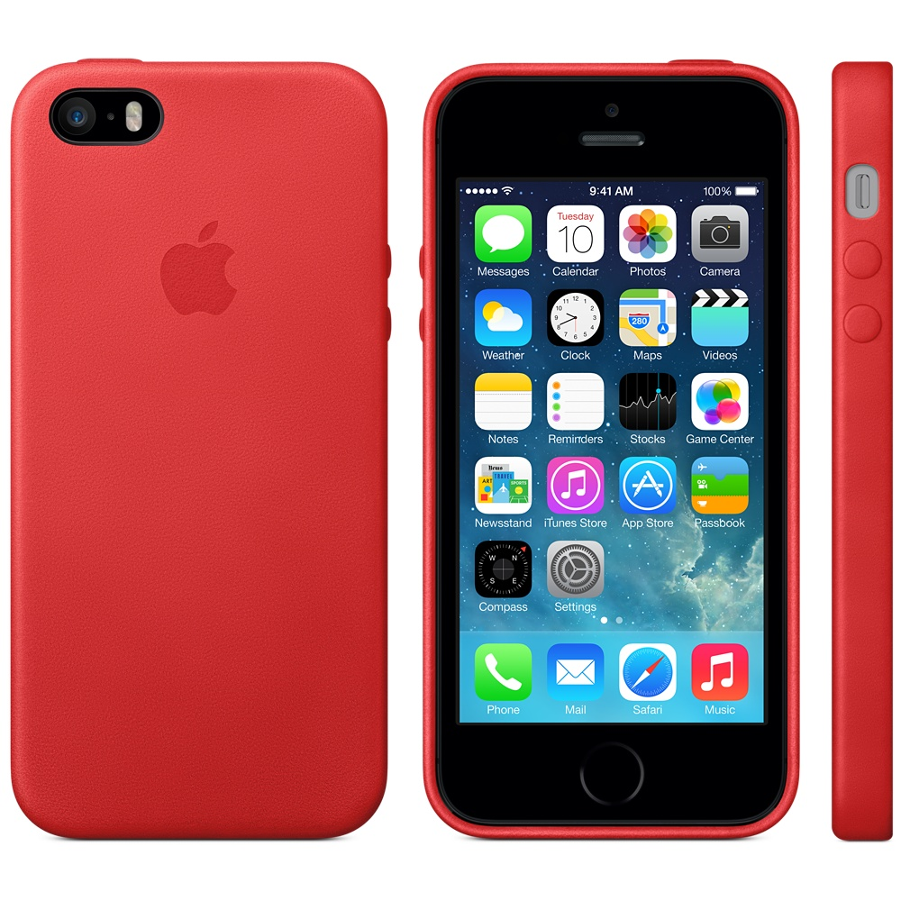 iphone 5 s case review da original da apple para o iphone 5 5s e 14575