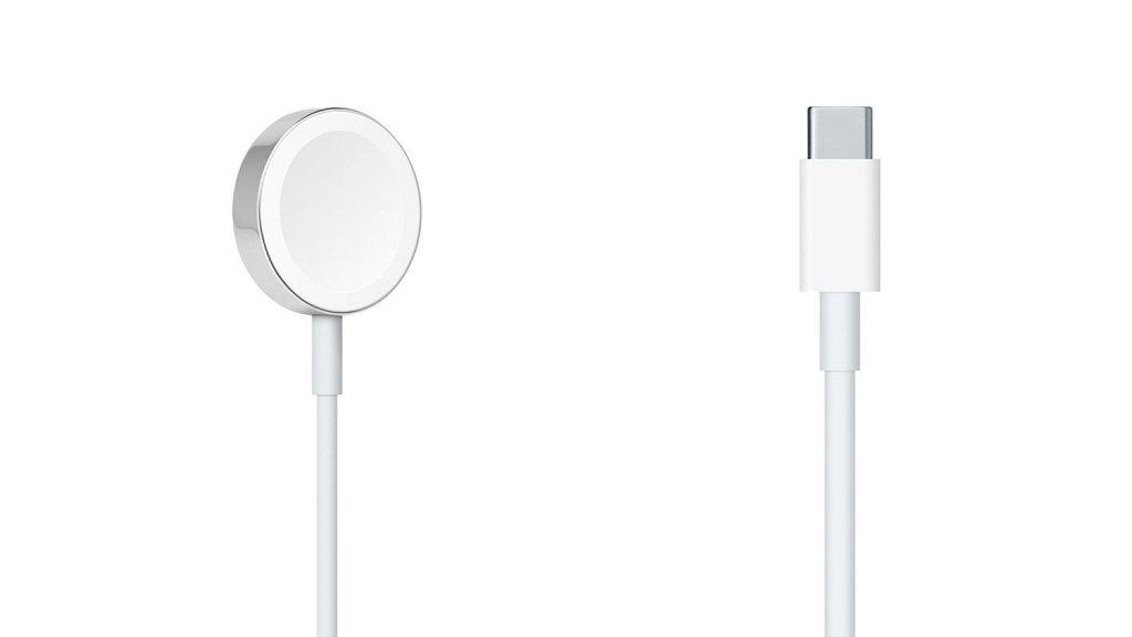692d8464791 Apple lança carregador USB-C para Apple Watch | iHelp BR