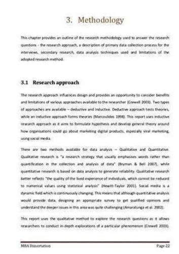 Business studies dissertation methodology help study of