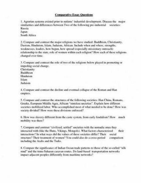 Comparative case study dissertation proposal for Human